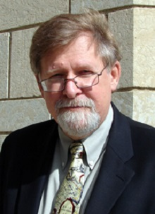 James Christie, directeur du Ridd Institute for Religion and Global Policy à l'université de Winnipeg au Canada.