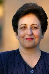 La campagne Education is Not a Crime a reçu récemment le soutien de Shirin Ebadi, pour le droit de la communauté bahá'íe d'Iran d'accéder à l'enseignement supérieur. (Photo de courtoisie/Ana Elisa Fuentes)