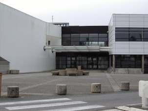 Lycée polyvalent de Kerneuzec