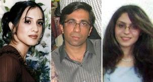 Haleh Rouhi, Raha Sabet et Sasan Taqva emprisonnés au mois de novembre 2007 pour avoir organisé un programme éducatif en faveur d'enfants défavorisés