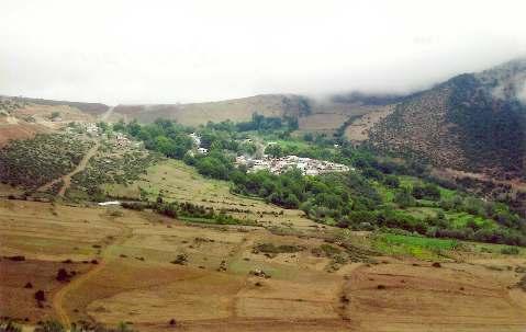 Le village d'Ivel, Mazandaran, a abrité une communauté d'éleveurs et des baha'is y résident depuis plus de 160 ans.