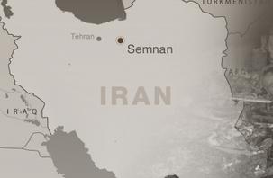 La persécution des bahá'ís de Semnan comprenait notamment l'incendie volontaire et le vandalisme de maisons et d'entreprises appartenant à des bahá'ís.