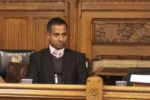 Le séminaire, qui s'est tenu le 18 décembre au parlement du Royaume-Uni pour étudier le problème de l'accès à l'éducation en Iran, était dirigé par Ahmed Shaheed, le rapporteur spécial des Nations unies sur la situation des droits de l'homme en Iran.