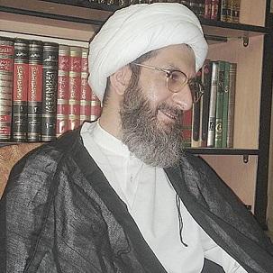 L'ayatollah Abdol-Hamid Masoumi-Tehrani