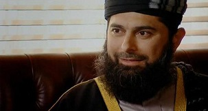 Ibrahim Mogra, le secrétaire général adjoint du Conseil musulman de Grande-Bretagne