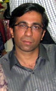 Sasan Taqva