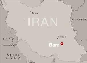 Les autorités iraniennes ont arrêté un certain nombre de bahá'ís qui ont proposé une formation à des enfants de Bam, Kerman et leurs environs, une région dévastée par un tremblement de terre en 2003.