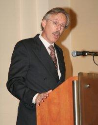 Piet de Klerk, Ambassadeur spécial des Pays-Bas