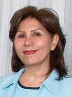 Mme Mahvash Sabet