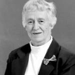 Mme Joy Stevenson