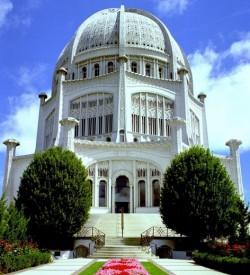 Le temple mère de l'Ouest