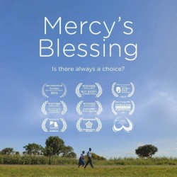 L'affiche du film Mercy's Blessing