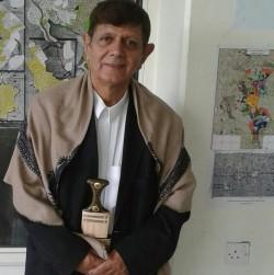 M. Badi'u'llah Sana'i, un important ingénieur civil à Sana'a au Yémen, a récemment été arrêté parce qu'il est bahá'í.