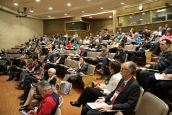 La conférence Our Whole Society a rassemblé des voix importantes dans le discours public canadien pour explorer le rôle de la religion dans la société. Elle s'est déroulée les 8 et 9 mai 2017 à Ottawa.