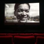 Le British Film Institute a honoré Earl Cameron avec une projection de Pool of London (1951), son tout premier long métrage. (Photo Screen Nation Media 2016 : Photographie Carl Barriteau)