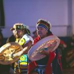 Musique et danse traditionnelles faisaient partie de la célébration du bicentenaire de la naissance de Bahá'u'lláh à Vancouver, au Canada
