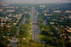 La conférence internationale Seerat s'est tenue récemment à Islamabad. (Photo accessible via Wikimedia Commons)