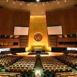 NATIONS UNIES, publié le 21 décembre 2017 - Le mardi 19 décembre 2017, l'Assemblée générale des Nations unies a appelé l'Iran à mettre fin aux violations des droits de l'homme, y compris à sa persécution des membres de la foi bahá'íe, la plus grande minorité religieuse non musulmane du pays.