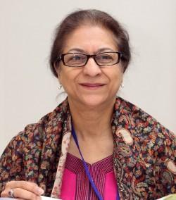 Asma Jahangir était très estimée pour son dévouement de longue date aux droits de l'homme. Elle est décédée le dimanche 11 février à l'âge de 66 ans.