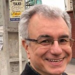 Saeid Rezaei vient de purger une peine de prison inique de 10 ans.