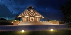 Le temple bahá'í sera au service de la population de Matunda Soy et de localités plus éloignées. Ses portes seront ouvertes à tous, sans distinction de race, de religion ou de tribu.