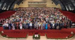 La 12e Convention bahá'íe internationale