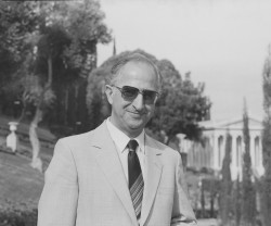 M. Shapoor Monadjem