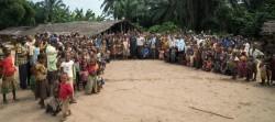 Des habitants du village de Ditalala, qui signifie paix, ont été témoins d'une profonde transformation de leur communauté inspirée par les enseignements de Bahá'u'lláh.
