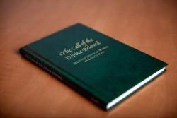 Un nouveau volume des écrits mystiques de Bahá'u'lláh, The Call of the Divine Beloved, est maintenant disponible en version imprimée et en ligne.