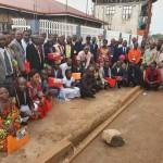 Lors d'une conférence de trois jours à Bukavu, au Sud-Kivu, les chefs ont examiné comment les principes tirés des Écrits de Bahá'u'lláh peuvent éclairer des questions d'intérêt pratique et immédiat pour leur société.
