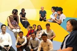 La Fête des dix-neuf jours – réunion consacrée à la prière, à la consultation et à la fraternité – a été ajoutée à la liste du patrimoine culturel immatériel  de Singapour.