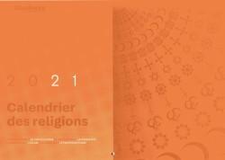 La 9e édition du calendrier des religions de la ville de Strasbourg porte sur le thème de « L'espérance ».