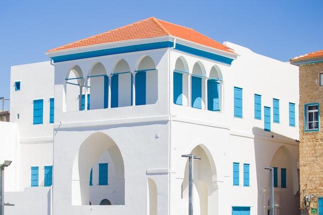 Un projet de deux ans a pris fin. Il visait à renforcer la résistance sismique de la maison de 'Abbúd, tout en restaurant des parties du bâtiment qui s'étaient détériorées au fil du temps.