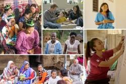 Le film « Regards sur l'esprit de l'égalité des sexes » examine les avancées dans le domaine de l'égalité des sexes dans diverses communautés à travers le monde.