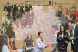 Cinq mois après sa publication, « Créer un récit inclusif » suscite de profondes discussions dans les États et territoires australiens.