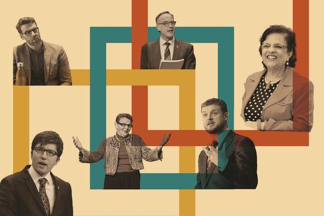 Des parlementaires et des groupes confessionnels du Canada se sont réunis lors de l'inauguration d'un nouveau caucus interreligieux multipartite pour un dialogue peu commun sur le rôle de la foi dans la gouvernance.