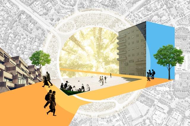 Le BIC de Brussels a lancé une série de d'échanges entre des responsables municipaux et des décideurs politiques sur le rôle du développement urbain dans la promotion du changement social dans des quartiers très diversifiés.