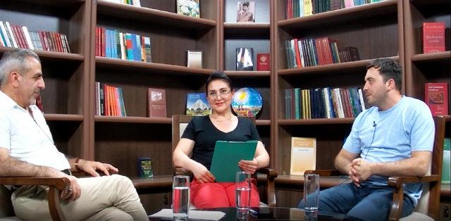 Un programme récent qui explore le principe bahá'í de l'égalité des femmes et des hommes.