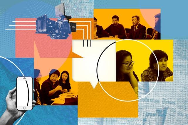 Le rôle des médias en tant que force constructive dans la société est exploré dans une série de rencontres organisées par le Bureau bahá'í des affaires publiques au Kazakhstan.